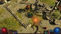 Path of Exile - Screenshots - Bild 7