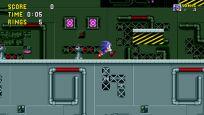 Sonic the Hedgehog - Screenshots - Bild 3