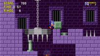Sonic the Hedgehog - Screenshots - Bild 2