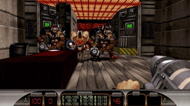 Duke Nukem 3D: Megaton Edition - Screenshots - Bild 10