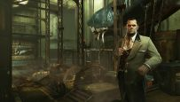 Dishonored: Die Maske des Zorns DLC: The Knife of Dunwall - Screenshots - Bild 1