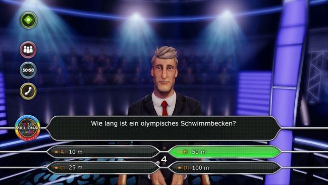 Wer wird Millionär? Special Editions Wer wird Junior-Millionär? - Screenshots - Bild 1