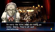 Shin Megami Tensei: Devil Summoner: Soul Hackers - Screenshots - Bild 2