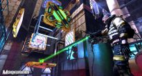 Magrunner: Dark Pulse - Screenshots - Bild 2
