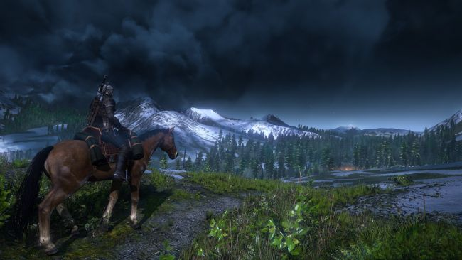 The Witcher 3: Wilde Jagd - Screenshots - Bild 8