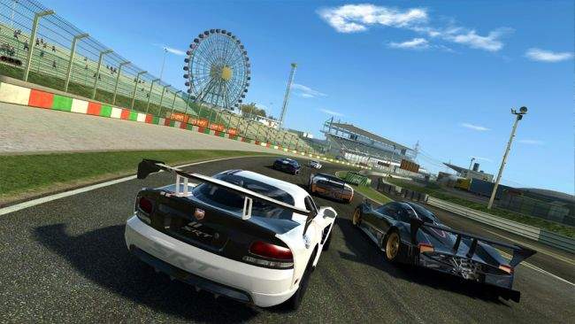 Real Racing 3 - Screenshots - Bild 5