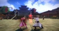 Age of Wulin: Legend of the Nine Scrolls - Screenshots - Bild 20