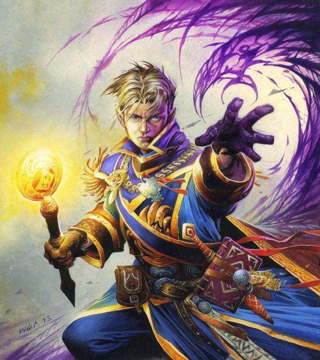 Hearthstone: Heroes of WarCraft - Artworks - Bild 27