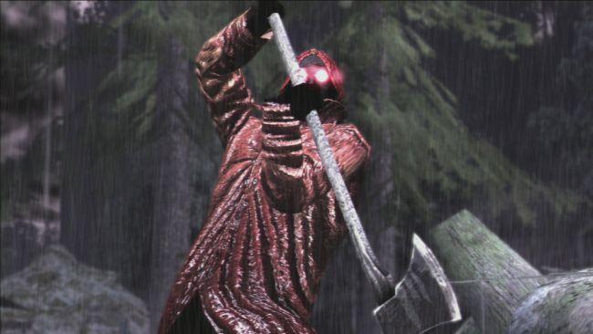 Deadly Premonition: The Director's Cut - Screenshots - Bild 16