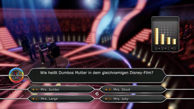 Wer wird Millionär? Special Editions Wer wird Junior-Millionär? - Screenshots - Bild 2