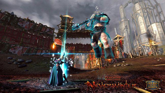 Neverwinter - Screenshots - Bild 39