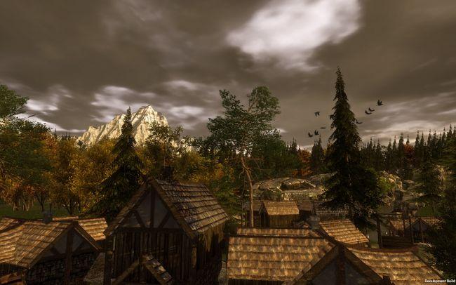 Das Schwarze Auge - Nordlandtrilogie: Schicksalsklinge - Screenshots - Bild 1