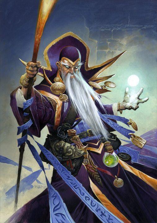 Hearthstone: Heroes of WarCraft - Artworks - Bild 23