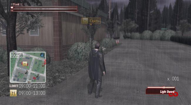Deadly Premonition: The Director's Cut - Screenshots - Bild 31