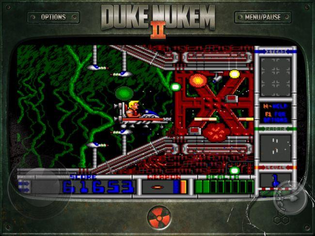 Duke Nukem II - Screenshots - Bild 3