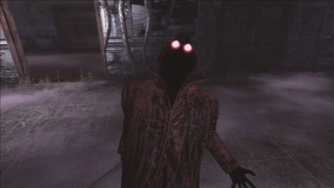 Deadly Premonition: The Director's Cut - Screenshots - Bild 7
