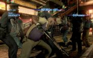 Resident Evil 6 x Left 4 Dead 2 - Screenshots - Bild 4