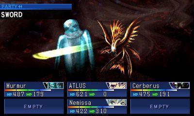 Shin Megami Tensei: Devil Summoner: Soul Hackers - Screenshots - Bild 13