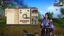 Age of Wulin: Legend of the Nine Scrolls - Screenshots - Bild 24