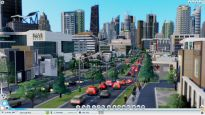 SimCity - Screenshots - Bild 1