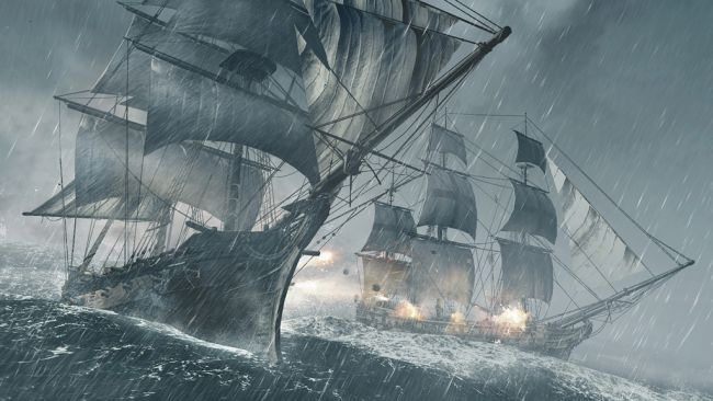 Assassin's Creed IV: Black Flag - Screenshots - Bild 3