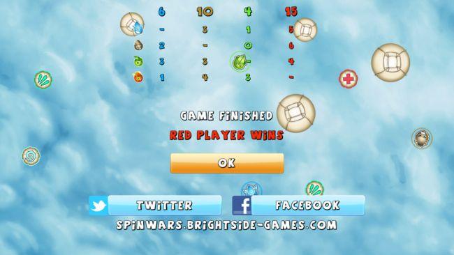 Spin Wars - Screenshots - Bild 11