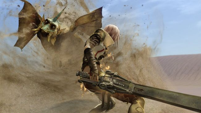 Lightning Returns: Final Fantasy XIII - Screenshots - Bild 14