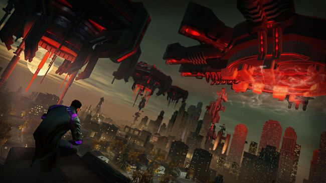 Saints Row 4 - Screenshots - Bild 1