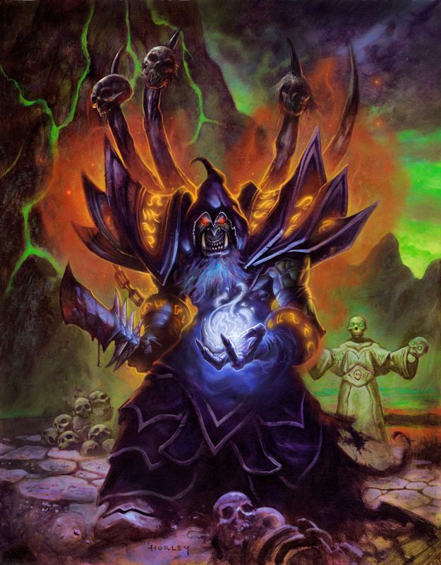 Hearthstone: Heroes of WarCraft - Artworks - Bild 29