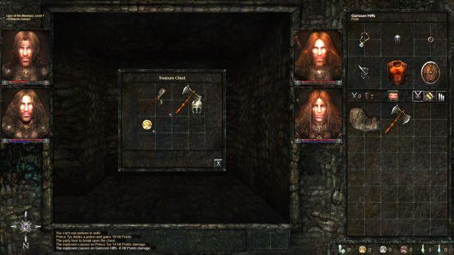 Nights & Candles - Screenshots - Bild 3