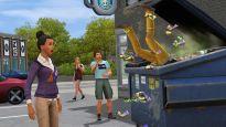 Die Sims 3: Wildes Studentenleben - Screenshots - Bild 1