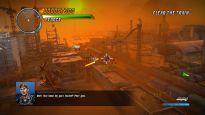 Thunder Wolves - Screenshots - Bild 4