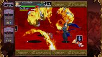 Dungeons & Dragons: Chronicles of Mystara - Screenshots - Bild 7