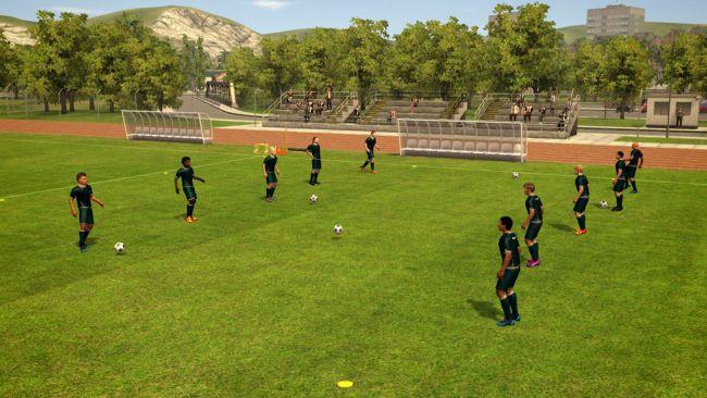 Lords of Football - Screenshots - Bild 13