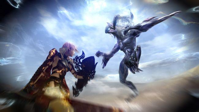 Lightning Returns: Final Fantasy XIII - Screenshots - Bild 5