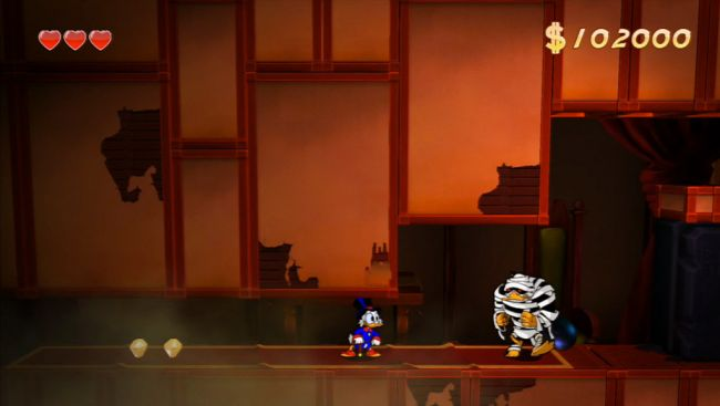 DuckTales Remastered - Screenshots - Bild 1