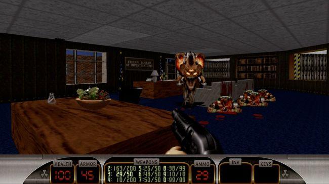 Duke Nukem 3D: Megaton Edition - Screenshots - Bild 4