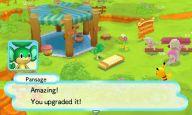 Pokémon Mystery Dungeon: Portale in die Unendlichkeit - Screenshots - Bild 16