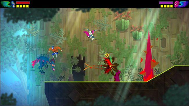 Guacamelee! - Screenshots - Bild 17
