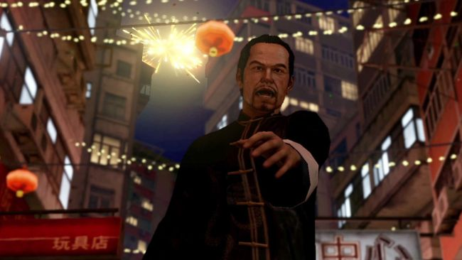 Sleeping Dogs DLC: Year of the Snake - Screenshots - Bild 10