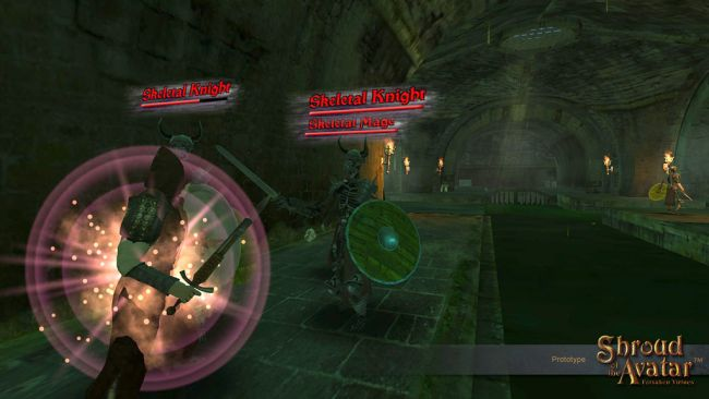 Shroud of the Avatar: Forsaken Virtues - Screenshots - Bild 1