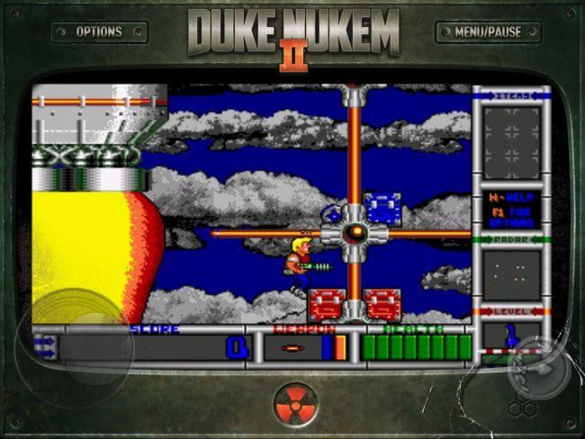 Duke Nukem II - Screenshots - Bild 2