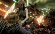 Resident Evil 6 x Left 4 Dead 2 - Screenshots - Bild 30