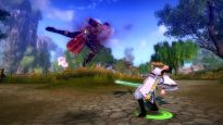 Age of Wulin: Legend of the Nine Scrolls - Screenshots - Bild 1