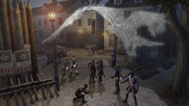 Assassin's Creed III DLC: Die Tyrannei von König George Washington - Screenshots - Bild 7