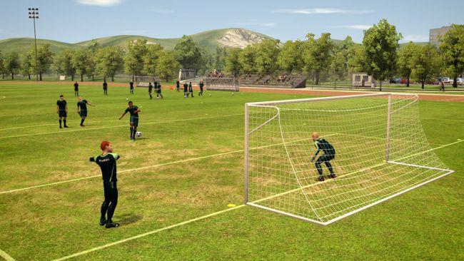 Lords of Football - Screenshots - Bild 7