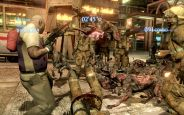 Resident Evil 6 x Left 4 Dead 2 - Screenshots - Bild 2