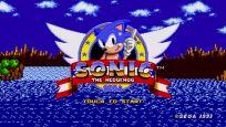 Sonic the Hedgehog - Screenshots - Bild 1