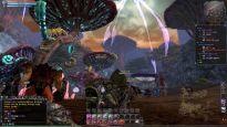 Scarlet Blade - Screenshots - Bild 1