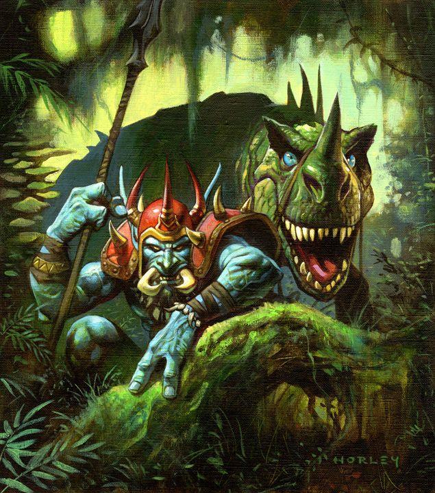 Hearthstone: Heroes of WarCraft - Artworks - Bild 24